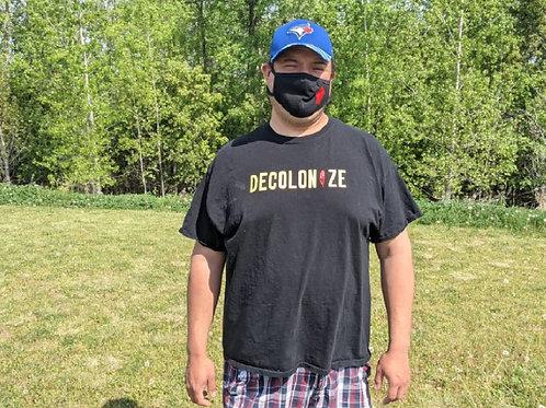 Decolonize T-Shirt