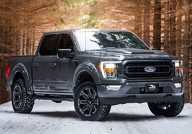 2021 F150 Body Kit Painted To Match.JPG