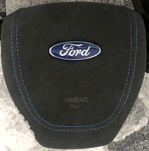 Donalds Air Bag  Blue Double Stitch.jpg