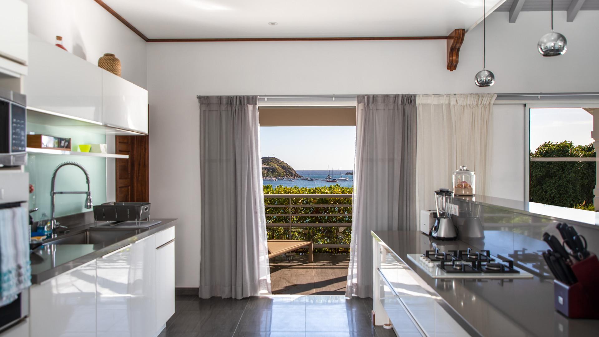 stbarth-villa-pleasure-sea-view-kitchen-