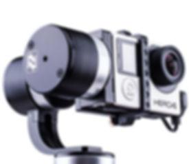 מכירה והשכרת גימבלים למצלמות