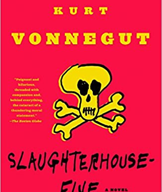 Thoughts on Slaughterhouse Five