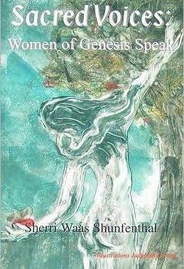 Sacred Voices: Women of Genesis Speak