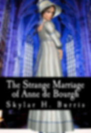 Pride and Prejudice Sequels: The Strange Marrage of Anne de Bourgh and other short stories