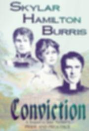 A sequel to Jane Austen's Pride and Prejudice: Conviction