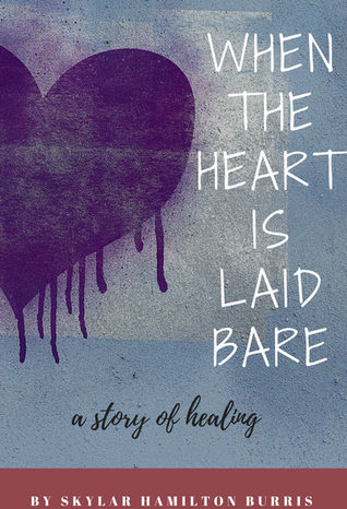 Literary romance | Literary fiction | Contemporary Fiction | When the Heart Is Laid Bare