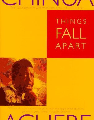 Things Fall Apart: A Reflection on a Nuanced Novel