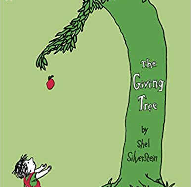 The Disturbing Tale of a Giving Tree