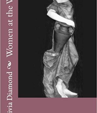 The Poetry of Olivia Diamond