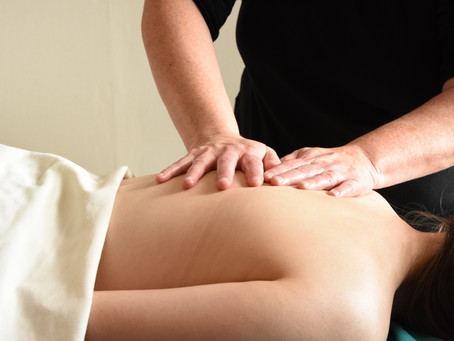 All about Bowen Therapy
