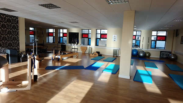 Physio South East