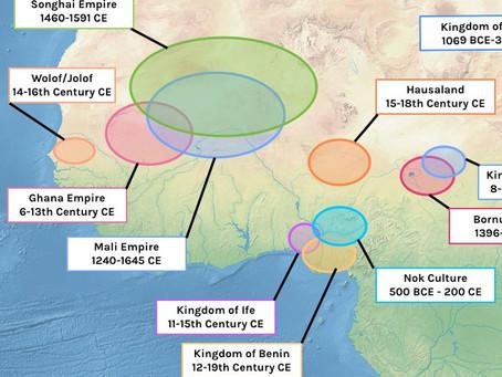 The Songhai Empire