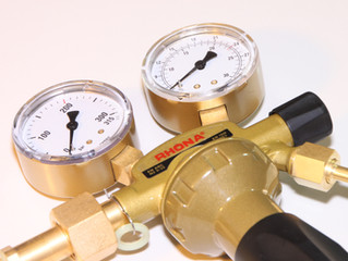If the quantity of gas remains unchanged while its temperature decreases, the volume of the gas will