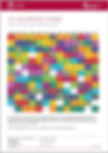1 - Patchwork Quilt Asset Performance -