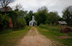 Rodney, Mississippi, ghost town