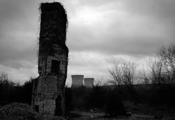 Ghosts of Bellefonte, Alabama