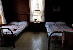 Johnny Cash's Arkansas boyhood home