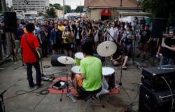Gonerfest Memphis, 2014