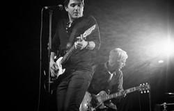 Ingram Hill performs in Memphis