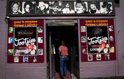 Tootsies Orchid Lounge, Nashville