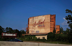 Redland Drive-In, Texas