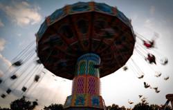 Delta Fair spin