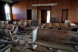 Nitta Yuma, Mississippi, church