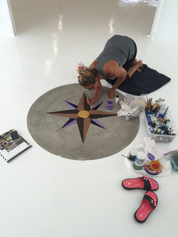 Monica Painting