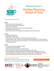 BB Holiday Planning Handout Pg1