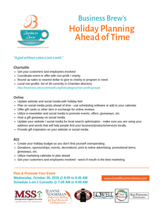 BB Holiday Planning Handout Pg2