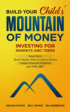 mountain of money book