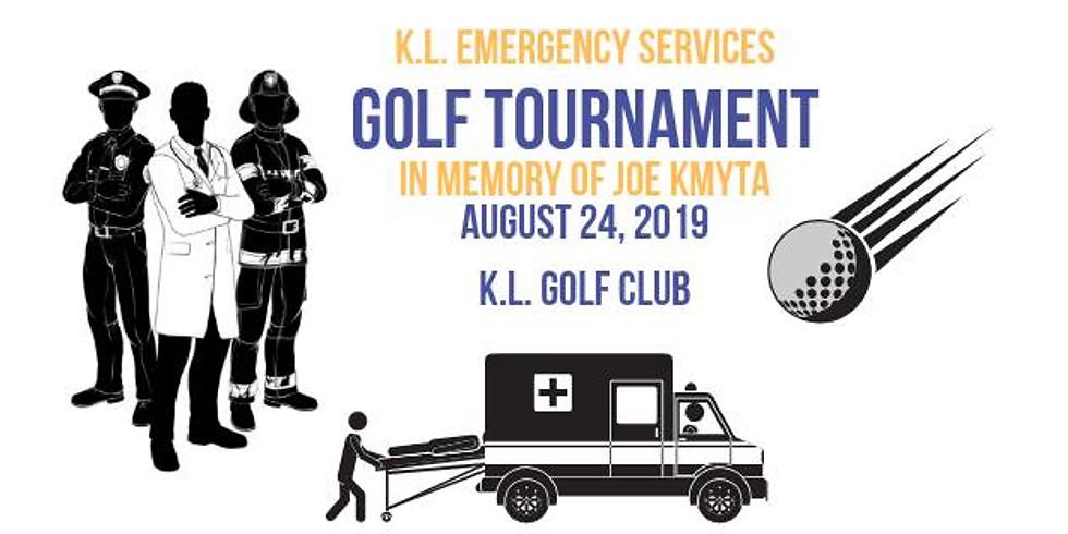 Emergency Services Golf Tournament