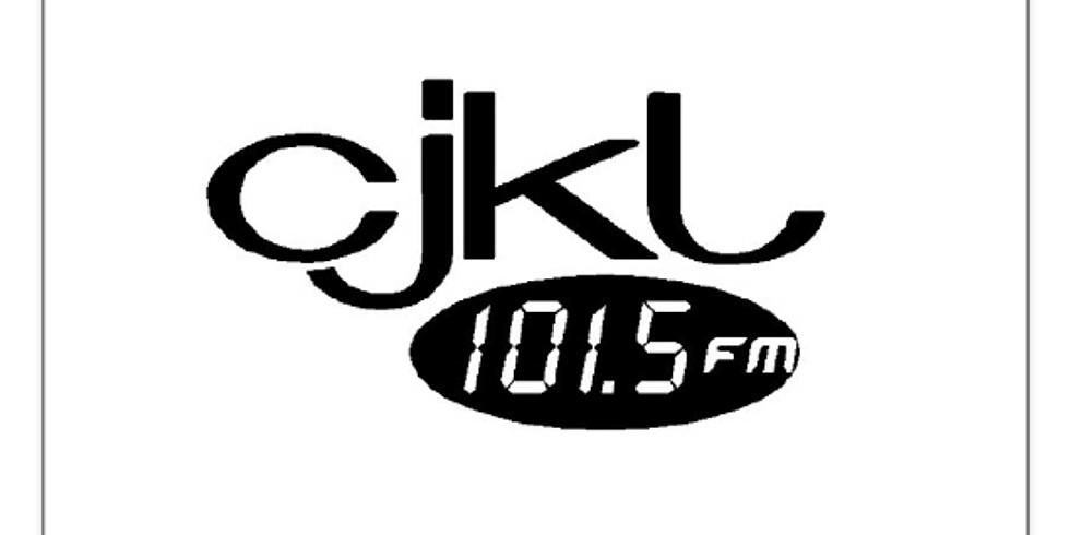 CJKL Match Play Invitational: July 19-20
