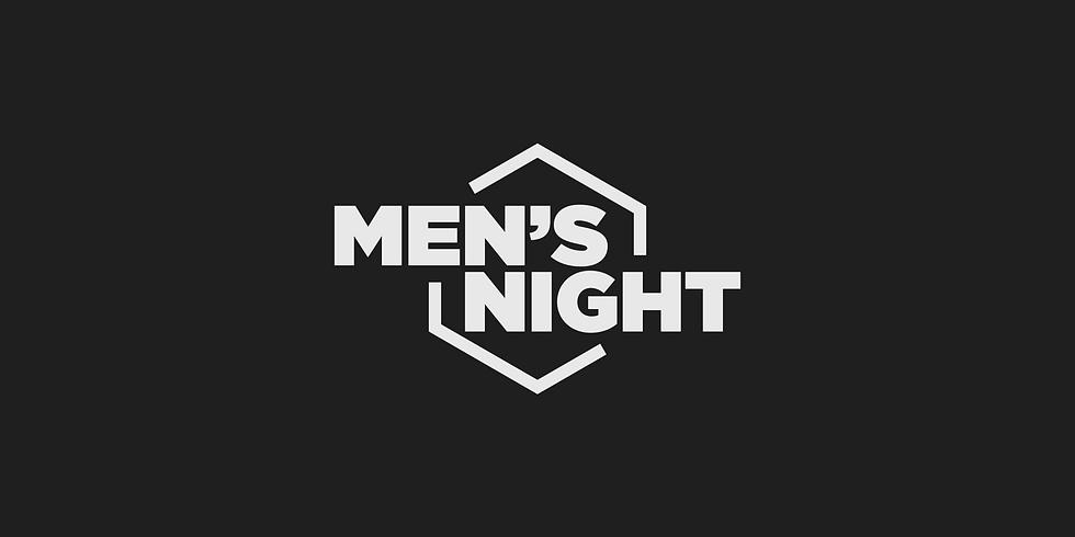 Super Men's Night: June 26