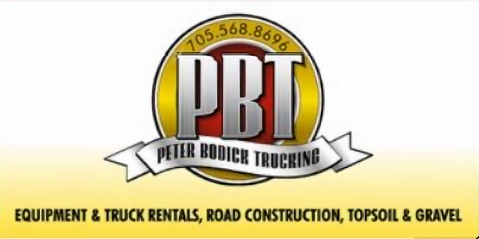 Peter Bodick 3-Person: June 1-2