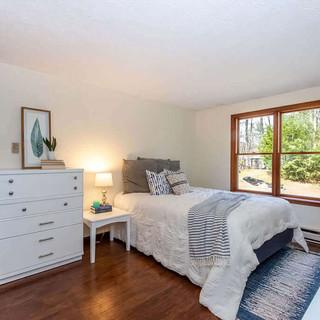 Coastal Primary Bedroom