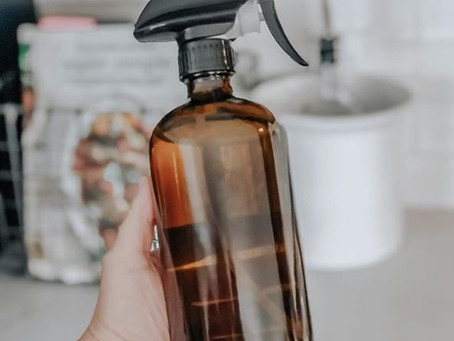 3 Easy Ways to Remove Toxins From Your Home