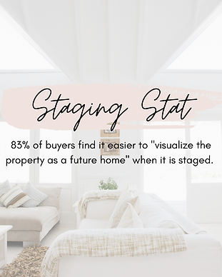 Blog Post on Home Staging