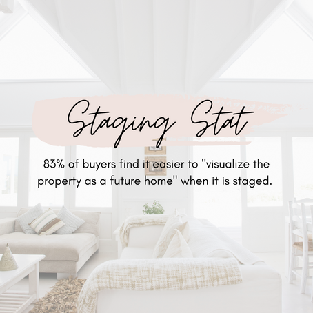 It's a Hot Real Estate Market - Do I REALLY Need to Stage My Home?