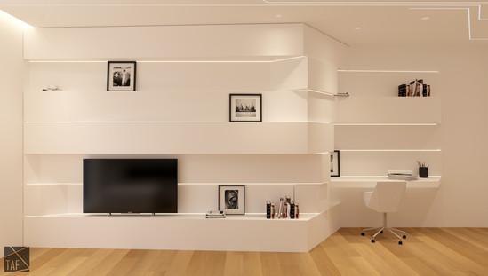 Apartment in Megaro Mousikis