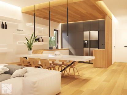 Apartment in Vrilisia