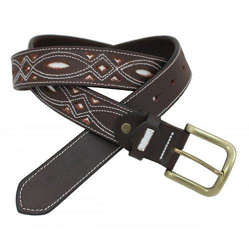 Cinturón artesano 3835