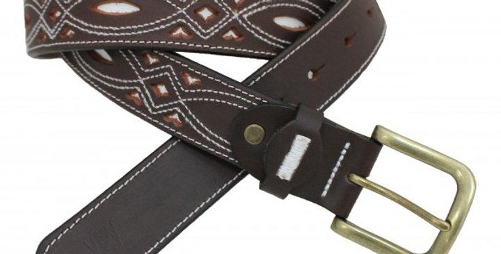 D.Cinturón artesano 3835