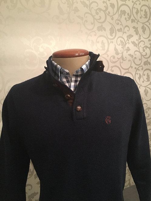 Jersey lana Marino