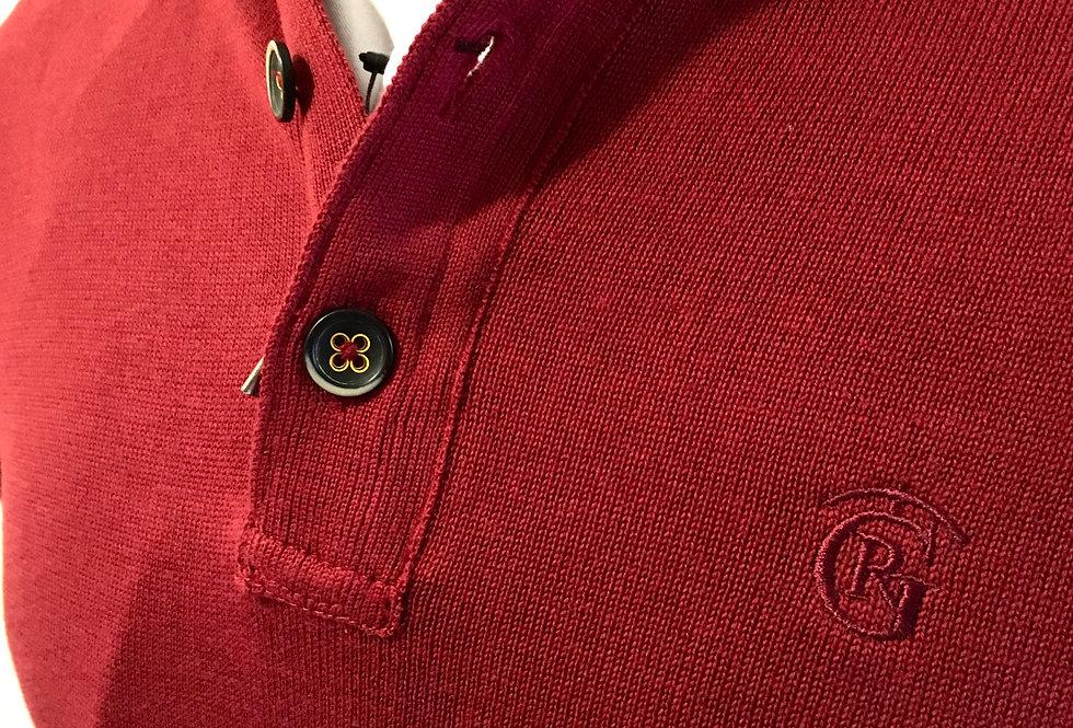 Sueter Perseo  Rojo