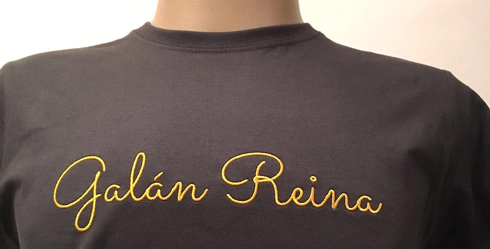 """* Camiseta """" Luz del Sur """" Gris Marengo"""