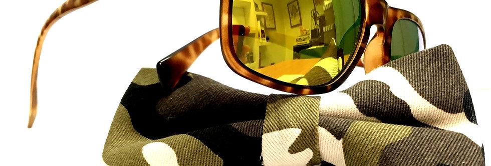 Pack gafa de sol más pajarita