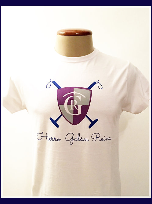 * Camiseta Sport Horse
