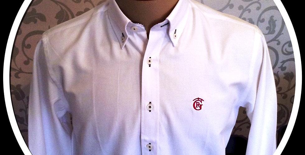 Oxford blanca