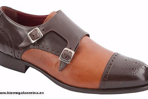 Zapato  Mod.Hierro114